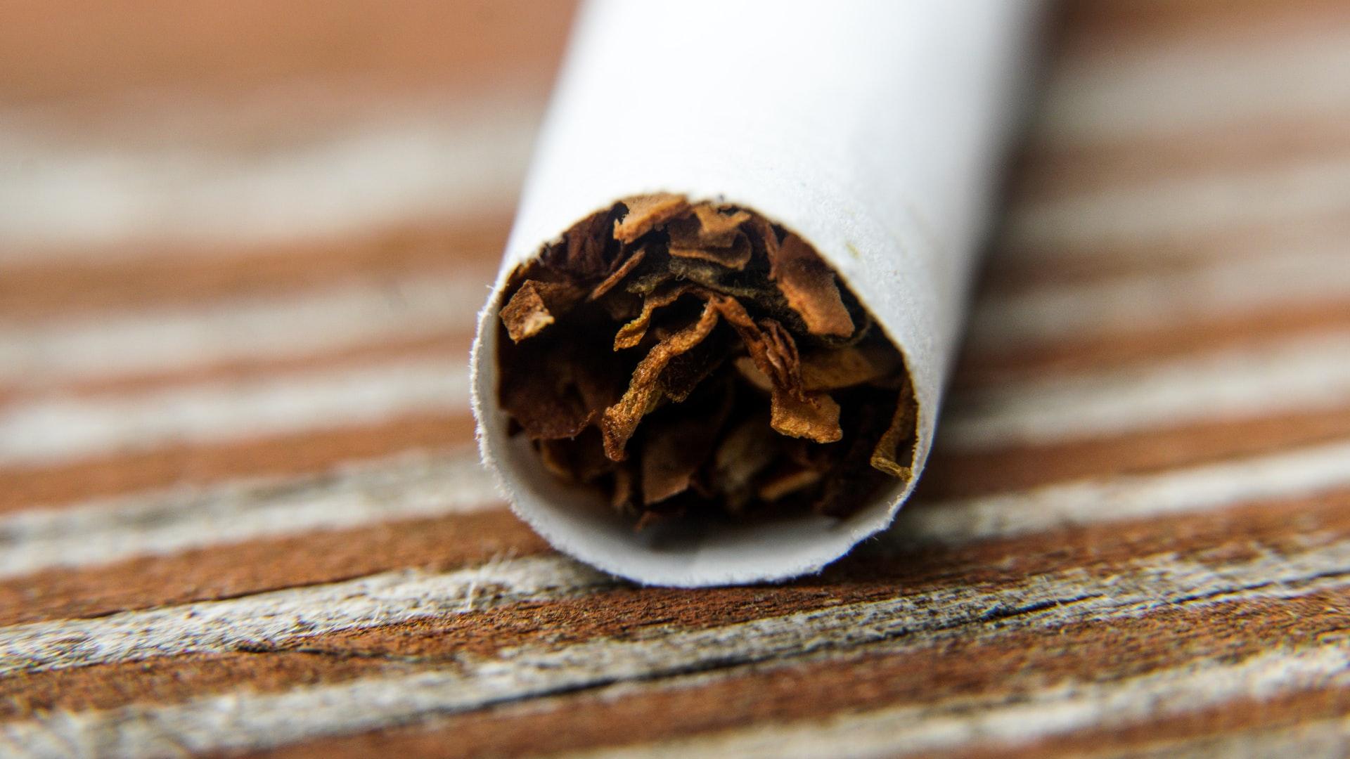 Cigarette Tip